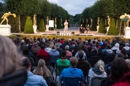 Sommer-Poetry Slam im Gartentheater Herrenhausen