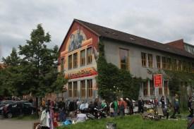 FAUST Flohmarkt