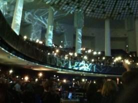 Kuppelsaal Hannover