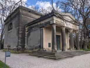 Mausoleum der Welfen