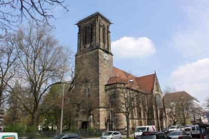 Gartenkirche