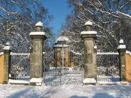 Lindener Bergfriedhof