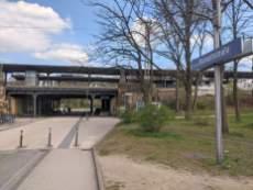 Bismarckbahnhof
