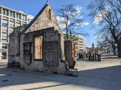 Nikolai-Kapelle