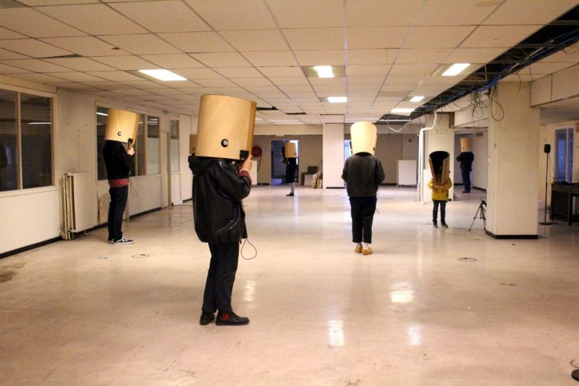 Workshop: Orientation/Dance