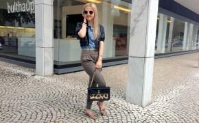 Fashion blogger & Modeblog