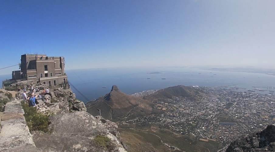 Cape Town & South Africa