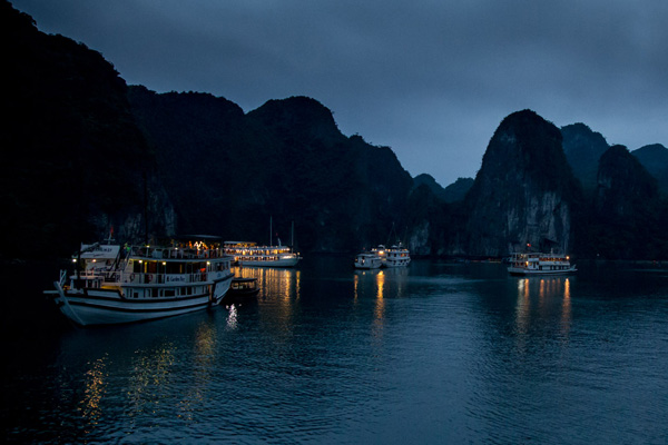 Halong Bay Attractions 6