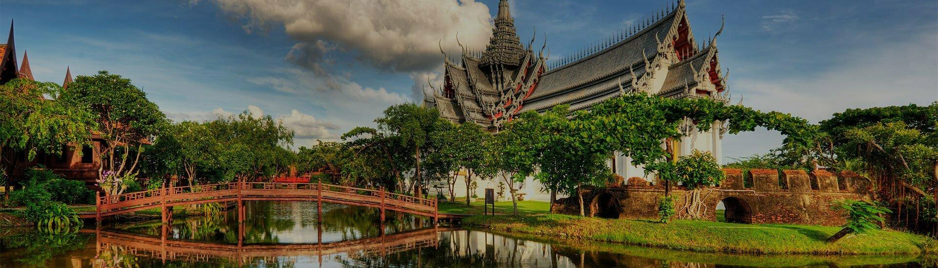 Voyage En Thalande Hanoi Voyages Agence De Voyage Sur
