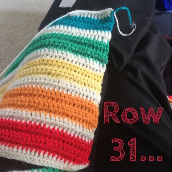Row 31...