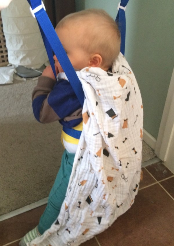 Super Jaxon's Hero Cape