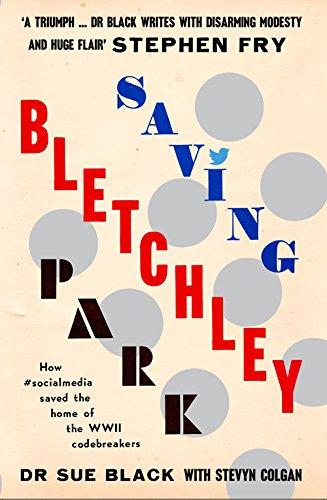 Saving Bletchley Park