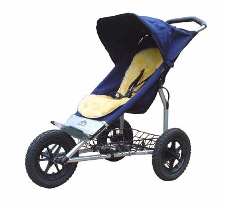 Mountain Buggy All Terrain