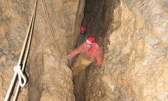 Höhlenfahrt Wochenende im Frankenjura