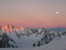 Gipfelstimmung von Takul