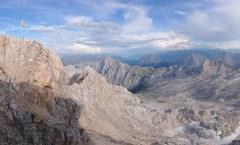 Zugspitze: 200 Jahre Erstbesteigung