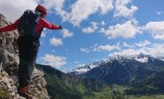 Pfingstsonntag: Sylt überfüllt – Oberjoch genügend Parkplätze