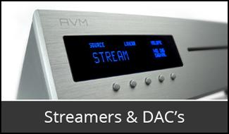 Streamers & Dac's