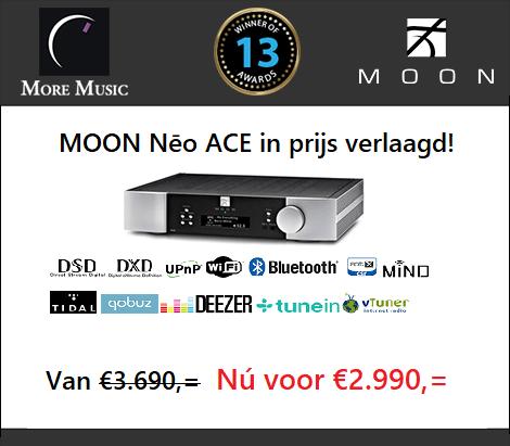 Moon Neo Ace in prijs verlaagd