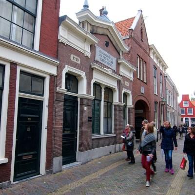 Korte Begijnenstraat