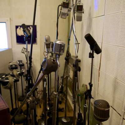 Memphis, Sun Studio