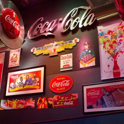 Atlanta, World of Coca-Cola