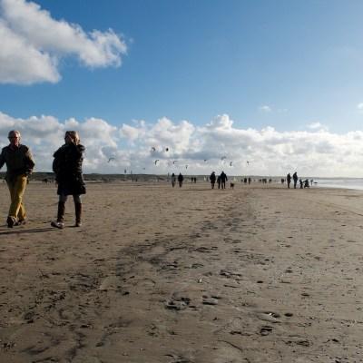 IJmuiden-strand