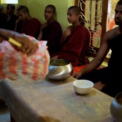 Mawaragala Monastery