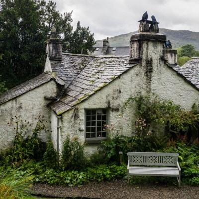 Dove Cottage, Ambleside, Cumbria