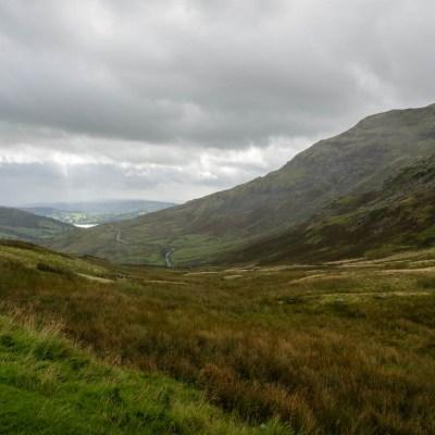 Lake District National Park, Cumbria