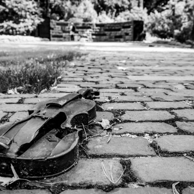 Holocaust Memorial, Portland, Oregon