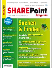 SharePoint 2010 und Access