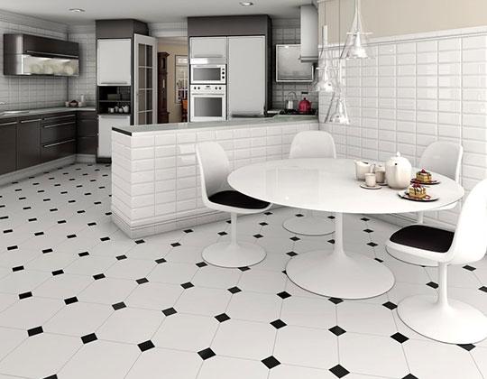 best cheap octagon floor tile octagon