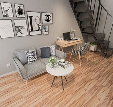 wholesale wood look tiles supplier