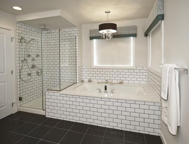 10 best subway tile bathroom ideas