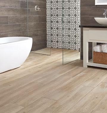 how to choose wood look tile 5 things