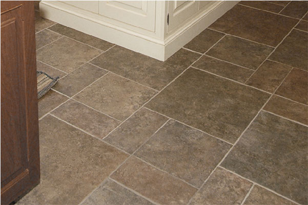 how to remove wax on ceramic tile