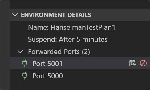 Перенаправление порта