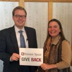 GIVE BACK Charity - Down Country | Hansen-Spear Funeral Home - Quincy, Illinois