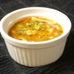 Beef Vegetable Soup | Hansen-Spear Funeral Home - Quincy, Illinois
