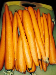 Reindeer Carrots | Hansen-Spear Funeral Home - Quincy, Illinois
