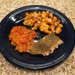 Baked Salmon | Hansen-Spear Funeral Home - Quincy, Illinois