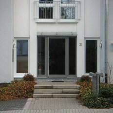 Gerichtstraße