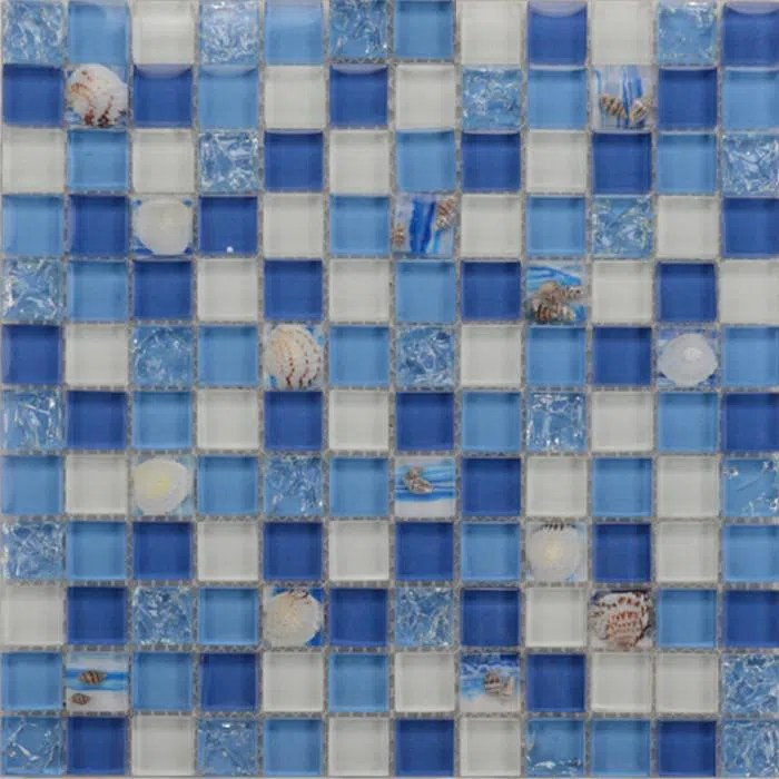 cheap glass tiles for kitchen