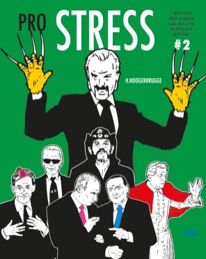 ProStress-2-Cover