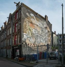 Artist: Claudio Ethos – Foeliedwarsstraat 40.