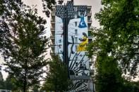Artist: Derlon Almeida – Haag en Veld 136.