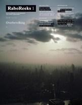 RaboReeks Magazine ©Luis Mendo/ GOOD Inc. Rabobank/vdBJ 2007 Magazine proposal