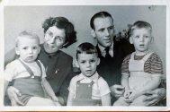 frederiks-familie