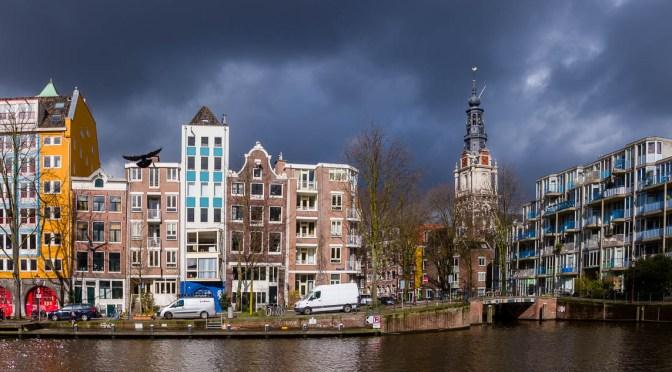 Leeuwenberg en de Zuiderkerk